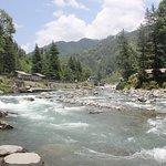 Barot Valley, Mandi, Himachal Pradesh