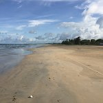 Foto de Nilaveli Beach Hotel