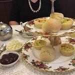 Foto van Cream Patisserie Boulangerie
