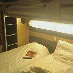 3 lits une place
