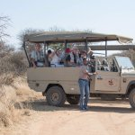 Photo of N/a'an ku se Lodge and Wildlife Sanctuary