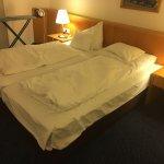 Foto de Hotel & Palais Strudlhof