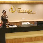Zdjęcie Ao Nang Naga Pura Resort & Spa
