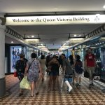 Photo of Queen Victoria Building (QVB)
