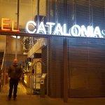 Foto di Catalonia Square