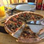 Foto Pizza è Birra Sports Bar Setiabudi One