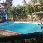 Foto de Hotel Marrakech le Tichka