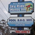 Sky Rider Motor Inn Photo