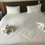 Just some photos from our stay at the Apasari Hotel, Ai Nang Krabi. Great staff, friendly and he