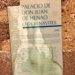 Foto de Parador de Ávila