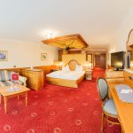 Foto de Granpanorama Hotel StephansHof