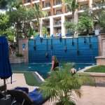 Photo de Novotel Phuket Kata Avista Resort and Spa