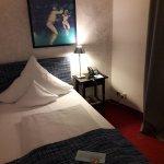 Photo de Hotel Nymphenburg