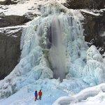 Vereiser Krimmler Wasserfall