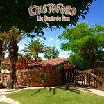 Hacienda Cristóforo - Un Oasis de Paz