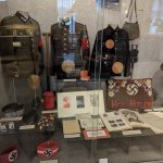 German Nazi memorabilia - too much and too little of the hungarian Gvt involvement