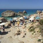 Kavalikefta Beach