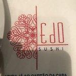 Photo of Edo Sushi