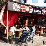 Edren Batonの写真