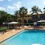 Foto de Divi Flamingo Beach Resort and Casino