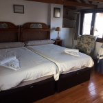Room #3 ~ King bed