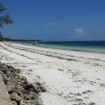 Uroa Bay Foto