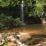 Foto de Abade Waterfall
