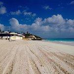 Elbow Beach, Bermuda Foto