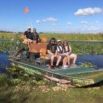 Foto de Florida Cracker Airboat Rides & Guide Service