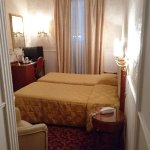 Foto de Hotel Pace Helvezia