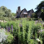Summer in the Hidcote Manor gardens