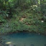 Billede af Blue Hole National Park