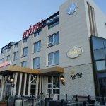 Foto de Hotel Keflavik
