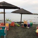 Amathus Beach Hotel Limassol resmi
