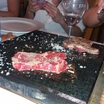 Espectacular carne