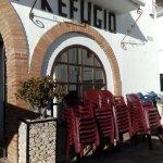 Meson El Refugio의 사진