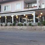 Pasha's Restaurant