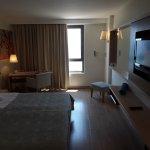 Zimmer ohne Balkon