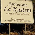 Photo de Agriturismo La Kustera