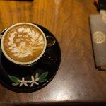 Foto de Ogawa Coffee Kyoto Sanjo