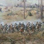 Photo of Panorama of Raclawice Battle