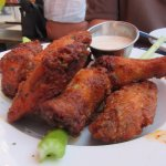 Chipolte Chicken Wings