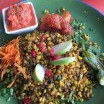 Te'enim Vegetarian Cuisineの写真