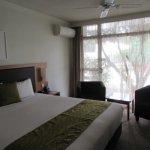 Sudima Hotel Lake Rotorua Foto