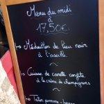 Photo de Les Banquettes Rouges