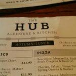 Photo de The Hub Alehouse and Kitchen