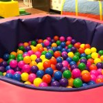 Ball Pool; Everyone's Favourite