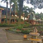 Zdjęcie Coconut Beach Resort