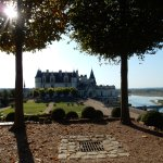 Photo de Château d'Amboise