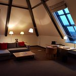 Photo de Gastwerk Hotel Hamburg